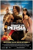 Prince of Persia: The Sands of Time movie poster (2010) picture MOV_89b0a5fe