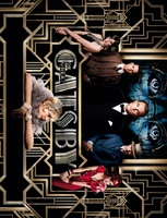 The Great Gatsby movie poster (2012) picture MOV_89b2aef2