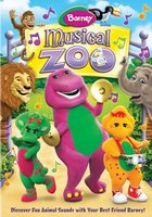 Barney & Friends movie poster (1992) picture MOV_89b3a9fc