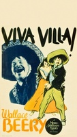 Viva Villa! movie poster (1934) picture MOV_89b3e918