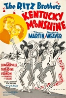 Kentucky Moonshine movie poster (1938) picture MOV_89b75a3d