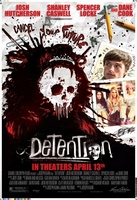 Detention movie poster (2011) picture MOV_89b8d3a5
