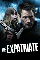 The Expatriate movie poster (2012) picture MOV_c35de33e