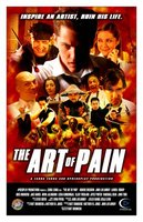 The Art of Pain movie poster (2008) picture MOV_89bb300f