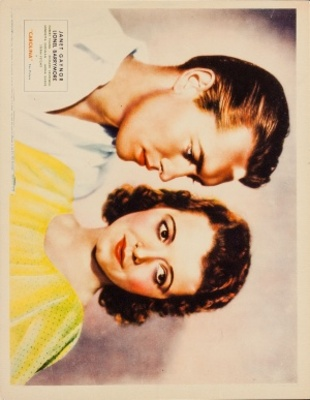 Carolina movie poster (1934) poster MOV_89bf7b16