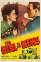 Girl in the News movie poster (1940) picture MOV_89c57b0e