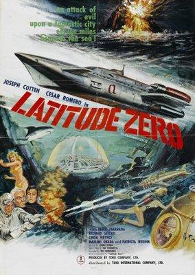Ido zero daisakusen movie poster (1969) poster MOV_89c5dc60