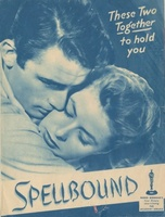 Spellbound movie poster (1945) picture MOV_89c6ad82