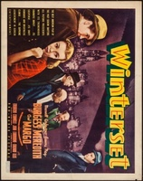 Winterset movie poster (1936) picture MOV_89c757ad
