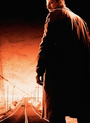 The Hitcher movie poster (2007) poster MOV_89c9f189