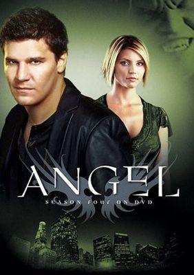 Angel movie poster (1999) poster MOV_89cb6b27