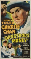 Dangerous Money movie poster (1946) picture MOV_89cce241
