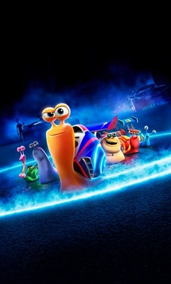 Turbo movie poster (2013) poster MOV_89cd7396