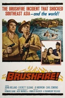 Brushfire movie poster (1962) picture MOV_89cd8680