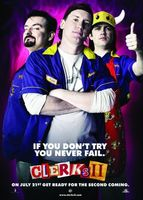Clerks II movie poster (2006) picture MOV_89cf77d2