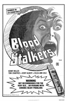 Blood Stalkers movie poster (1978) picture MOV_89d06b49
