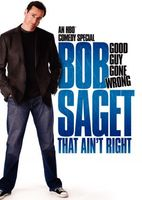 Bob Saget: That Ain't Right movie poster (2007) picture MOV_89d09f2c