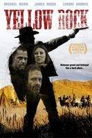 Yellow Rock movie poster (2011) picture MOV_89d32844