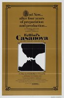 Il Casanova di Federico Fellini movie poster (1976) picture MOV_89d40dcb