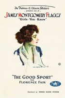 The Good Sport movie poster (1918) picture MOV_89d5a439