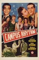 Campus Rhythm movie poster (1943) picture MOV_89d6f507