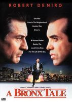 A Bronx Tale movie poster (1993) picture MOV_89d9b965