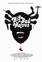Big Bad Wolves movie poster (2013) picture MOV_89d9ee20