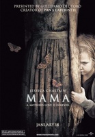 Mama movie poster (2013) picture MOV_89da224d
