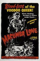 Macumba Love movie poster (1960) picture MOV_89da43cc