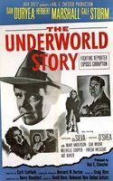 The Underworld Story movie poster (1950) picture MOV_89dc2c48