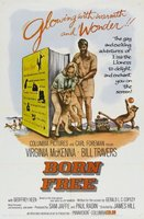 Born Free movie poster (1974) picture MOV_89e3fd8b