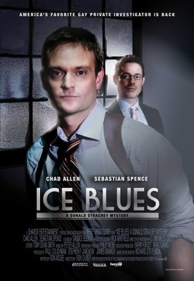 Ice Blues movie poster (2008) poster MOV_89e40370