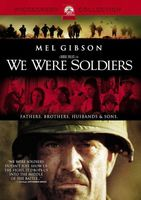 We Were Soldiers movie poster (2002) picture MOV_89e5f358
