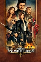 The Three Musketeers movie poster (2011) picture MOV_89e8782a