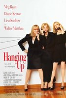Hanging Up movie poster (2000) picture MOV_89e9afc9