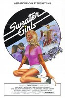 Sweater Girls movie poster (1978) picture MOV_89ed6886