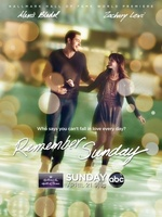 Remember Sunday movie poster (2013) picture MOV_89f4f412