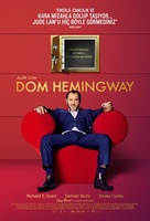 Dom Hemingway movie poster (2014) picture MOV_89f79e12