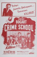 Crime School movie poster (1938) picture MOV_89f7ed70