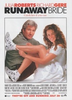 Runaway Bride movie poster (1999) picture MOV_89f83914