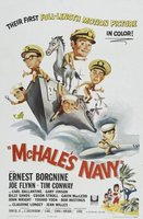 McHale's Navy movie poster (1964) picture MOV_89f9df6e