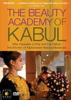 The Beauty Academy of Kabul movie poster (2004) picture MOV_89fc2ad4