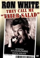 Ron White: They Call Me Tater Salad movie poster (2004) picture MOV_89fc3838
