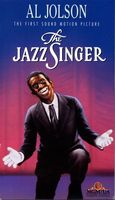 The Jazz Singer movie poster (1927) picture MOV_89fed7f7