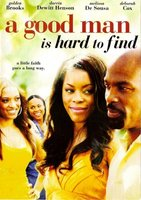 A Good Man Is Hard to Find movie poster (2008) picture MOV_89ff9bfb