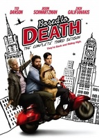 Bored to Death movie poster (2009) picture MOV_89fff277