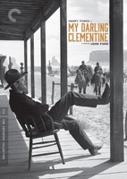 My Darling Clementine movie poster (1946) picture MOV_8a073b7c