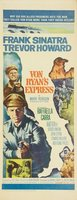 Von Ryan's Express movie poster (1965) picture MOV_7f496c18