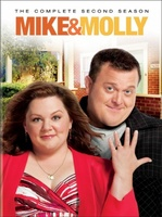 Mike & Molly movie poster (2010) picture MOV_8a07d14a