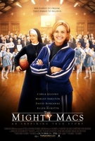The Mighty Macs movie poster (2009) picture MOV_8a07d6e1
